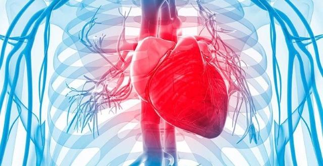 Nadciśnienie tętnicze i pozostałe choroby serca